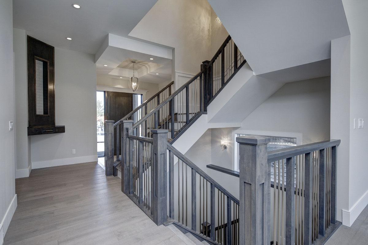 10 Aspen Ridge Park SW - Calgary Custom Home - 1