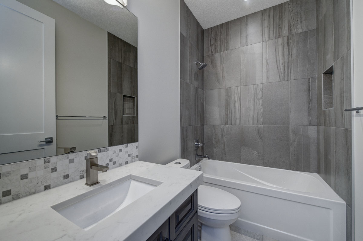 10 Aspen Ridge Park SW - Calgary Custom Home - 15