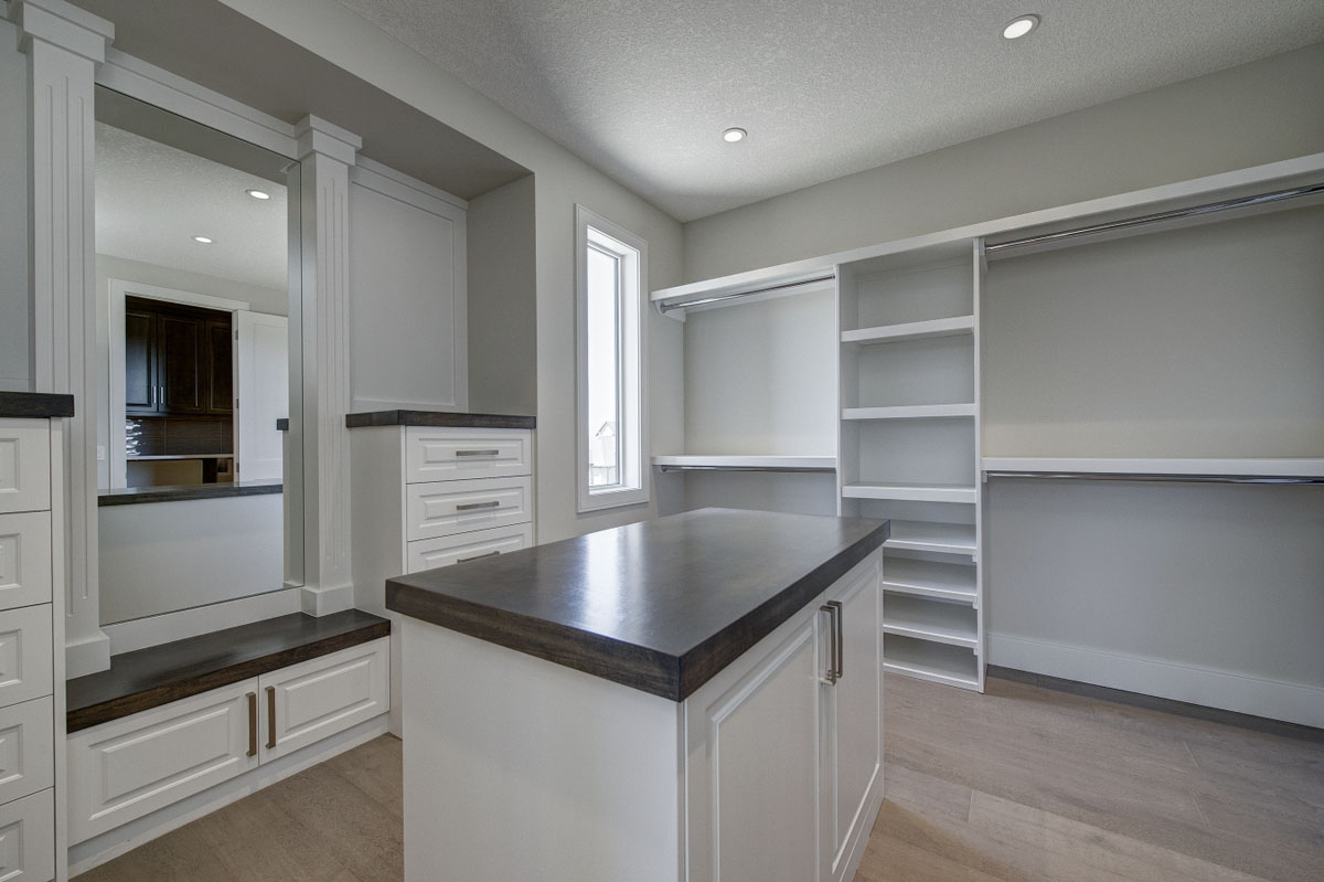 10 Aspen Ridge Park SW - Calgary Custom Home - 7