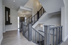 10 Aspen Ridge Park SW - Calgary Custom Home - 1