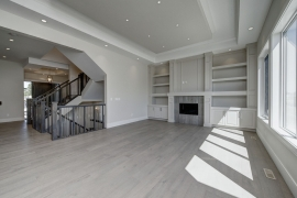 10 Aspen Ridge Park SW - Calgary Custom Home - 10