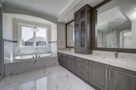 10 Aspen Ridge Park SW - Calgary Custom Home - 12