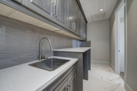 10 Aspen Ridge Park SW - Calgary Custom Home - 9