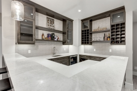 46 West Grove Rise SW - Calgary Custom Home - 18