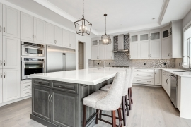 46 West Grove Rise SW - Calgary Custom Home - 3