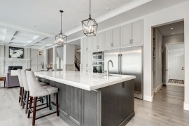 46 West Grove Rise SW - Calgary Custom Home - 5
