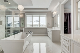 46 West Grove Rise SW - Calgary Custom Home - 9