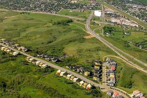 Patterson-Heights-Calgary-Overhead